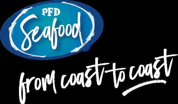 PFD Seafood Logo